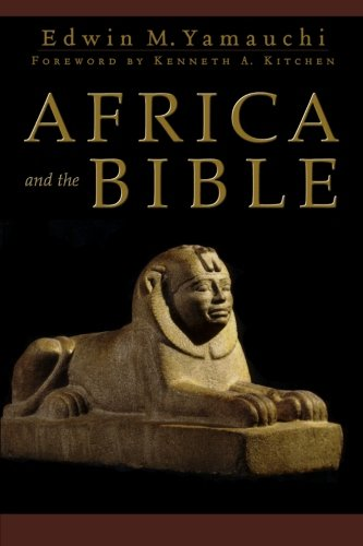 Africa and the Bible