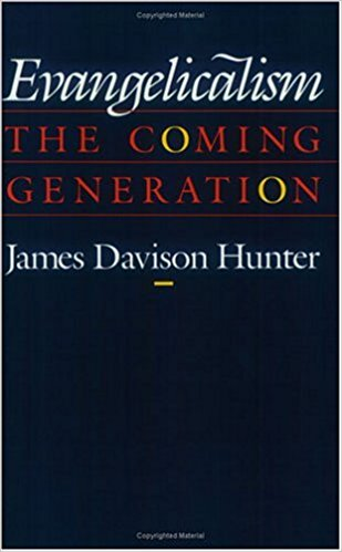 Evangelicalism: The Coming Generation