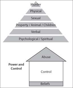 sexual coercion abuse and perceptions essay Abuse problems who come before the  offenders and the level of legal coercion vary  mandatory treatment and perceptions of treatment effectiveness.