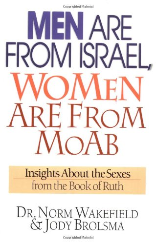 Men Israel Women Moab