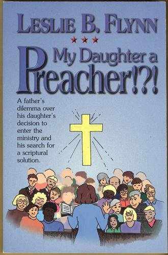 My Daughter Preacher