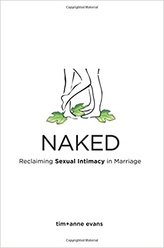 What is sexual intimacy in marriage book