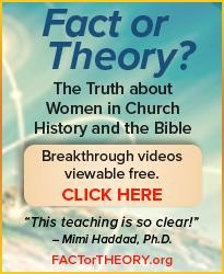 FactorTheory.org the truth about women in church history and the bible
