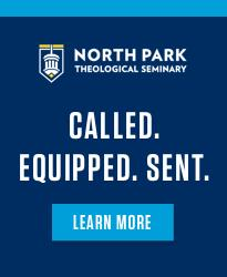 Click here to learn more about North Park Theological Seminary!