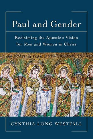 Cover of Paul And Gender Book