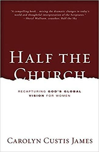 Cover of Half The Church