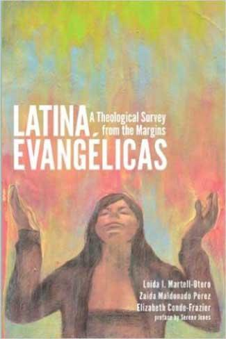Cover of Latina Evangelicas