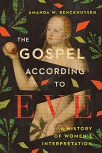Cover of The Gospel According To Eve