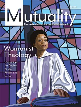 Cover of Mutuality Fall 2020 Volume 27 Issue 3