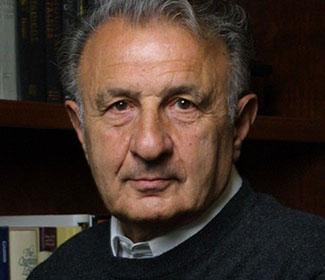 Photo of Gilbert Bilezikian