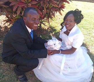Invading Homes with Love and Hope: The Courtship and Marriage Foundation in Zimbabwe
