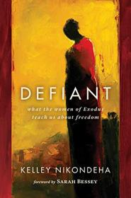 Cover of Defiant