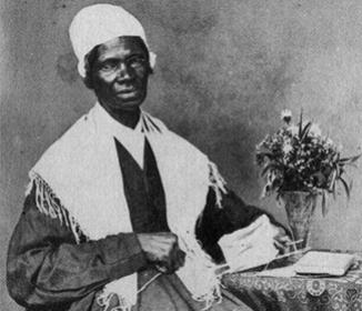 Sojourner Truth: Abolitionist, Suffragist, and Preacher