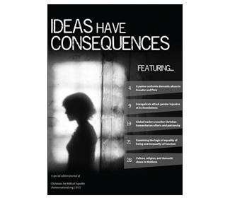 Cover of Ideas Have Consequences