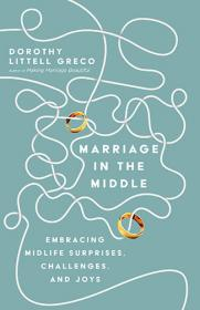 Cover of Marriage in the Middle