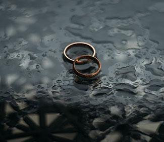 overlapping wedding rings: The Unavoidable Link Between Patriarchal Theology and Spiritual Abuse