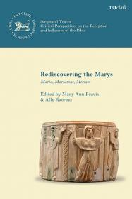 Cover of Rediscovering the Marys