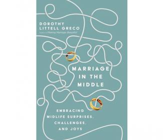 book cover: Marriage in the Middle
