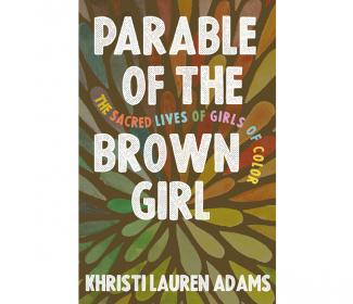 book cover: Parable of a Brown Girl