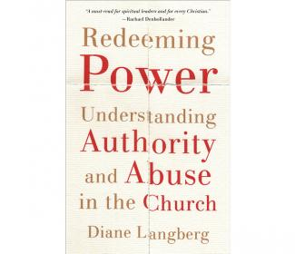 book cover: Redeeming Power