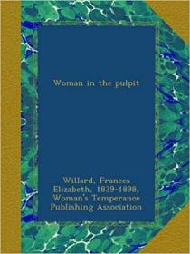 Women in The Pulpit