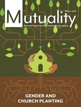 Cover of Winter 2018 Mutuality