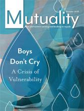 Cover of Autumn 2018 Mutuality