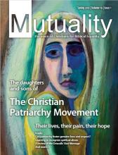 The Christian Patriarchy Movement