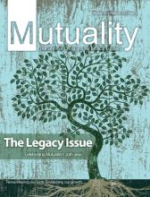 The Legacy Issue