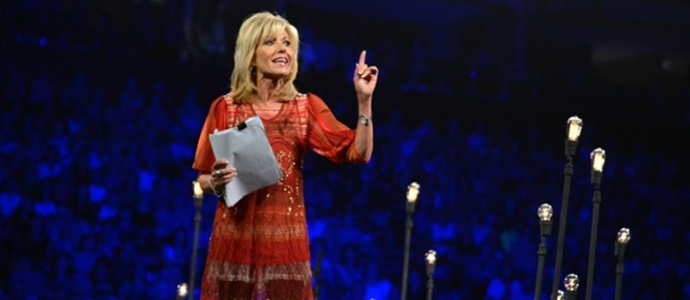 Beth Moore, Go Home