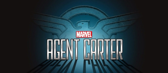 Agent Carter title card