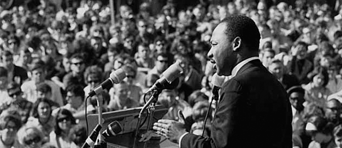 What I Learned From MLK about Church Leadership and Women in Ministry
