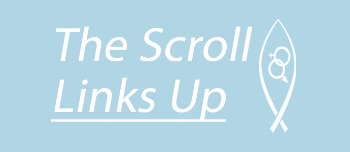 Scroll Links Up