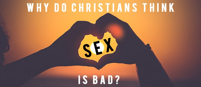 Sex is bad