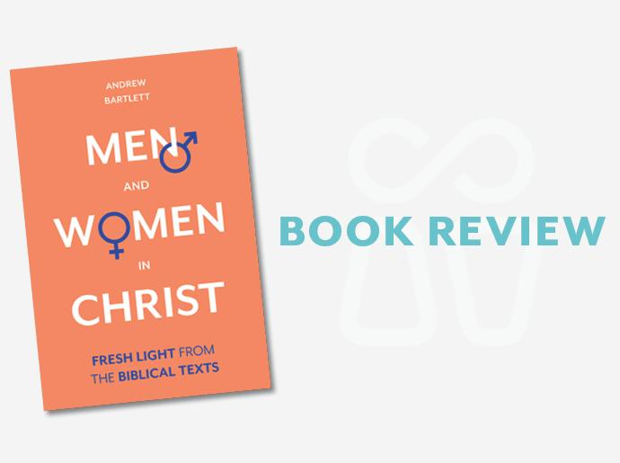 Image of Men and Women in Christ book cover