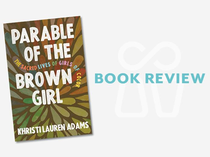 Cover of Parable of the Brown Girl