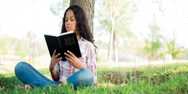 4 Reasons to Use a Gender-Accurate Bible Translation