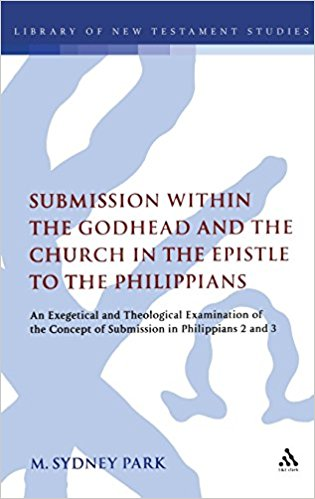 Submission within the Godhead and the Church