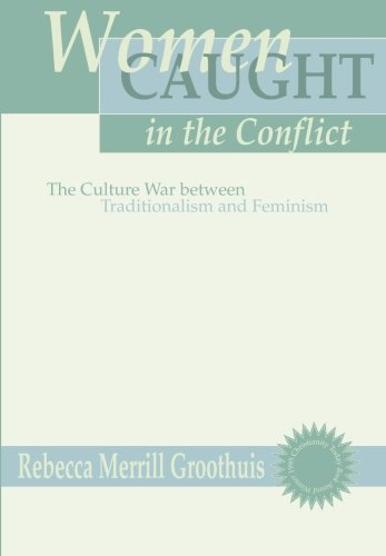 Women Caught in the Conflict