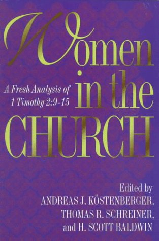 Women in the Church Fresh Analysis